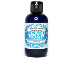 Dr K Soap Fresh Lime partasaippua