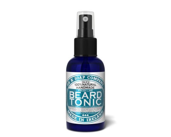 Dr K Soap Fresh Lime Beard Tonic