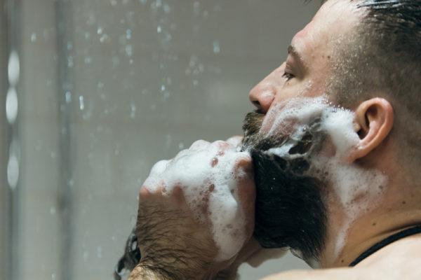Solomon's Beard partashampoo