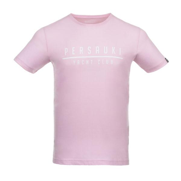 pinkki t-paita