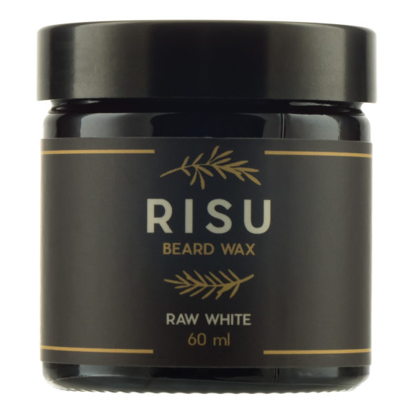 Risu tuoksuton partavaha