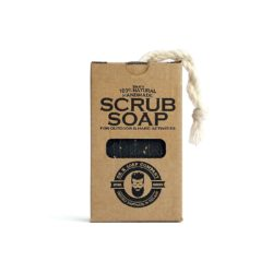 Dr K Soap Scrub Soap