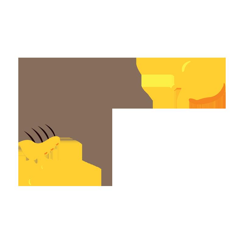 Honey acacia animation