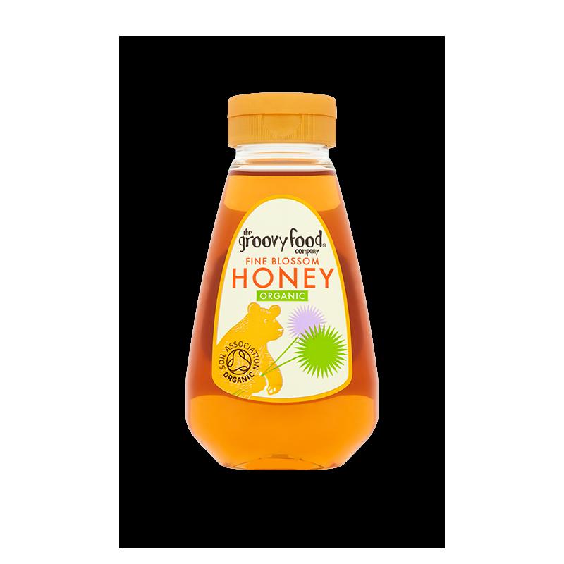 Honey org fine blossom sku