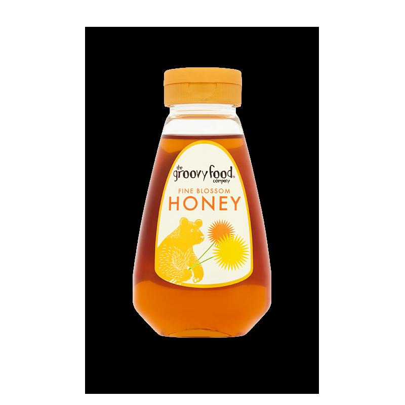 Honey fine blossom sku