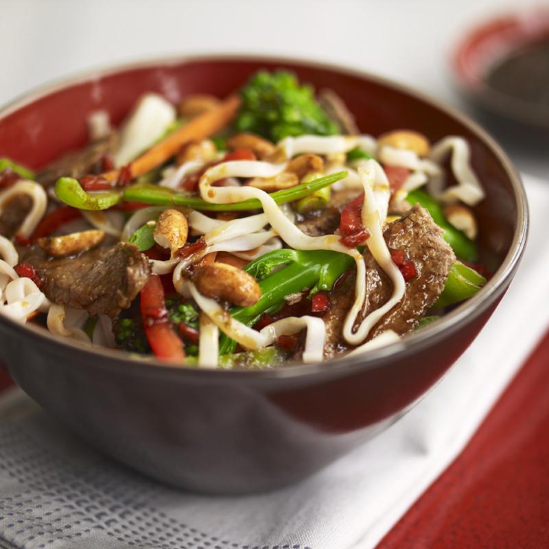 Oriental beef1 low