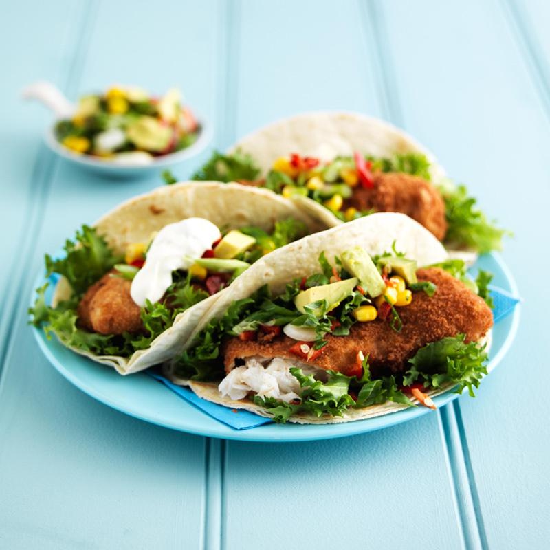 Lf fish taco