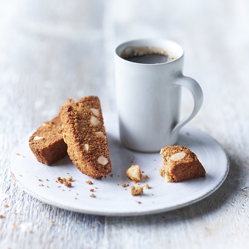 Groovy biscotti6472