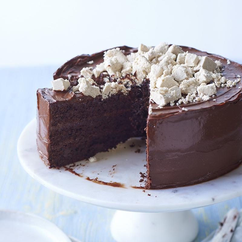 Groovy choc cake4119