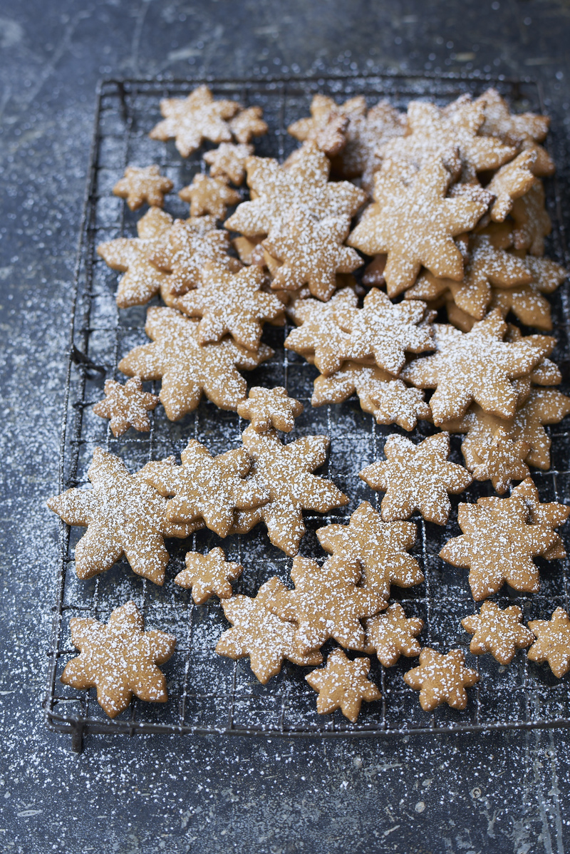 Groovy ginger biscuits13260