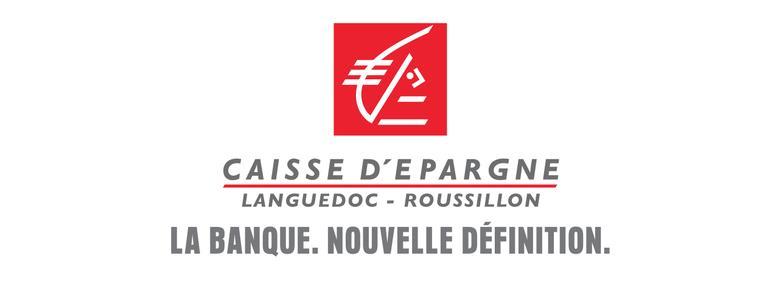 Caisse d'Epargne Languedoc-Roussillon cover