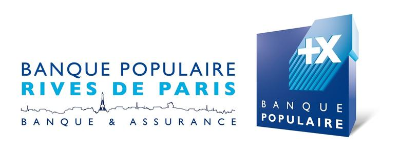 Banque Populaire Rives De Paris cover