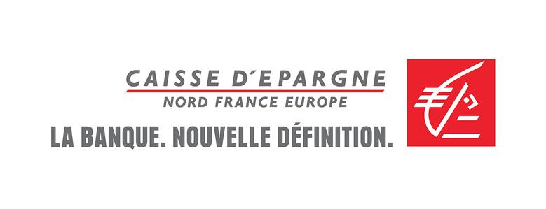 Caisse d'Epargne Nord France Europe cover