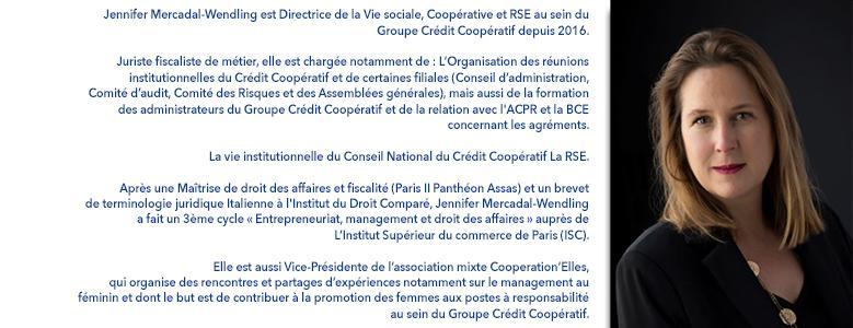 6ba715efd75 Interview de Madame Jennifer MERCADAL-WENDLING — Groupe Gérard Carton