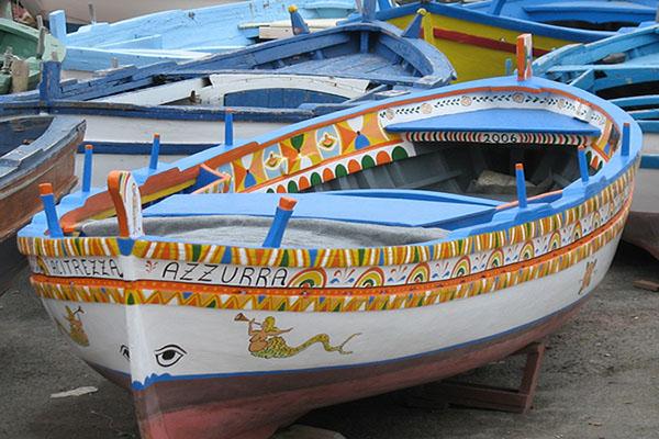 Copia di boats 1415726 1280 - Sicilia: Luna di miele nell'isola del sole
