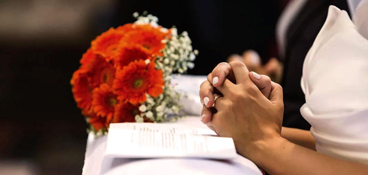 Libretto Messa Matrimonio: come realizzarlo