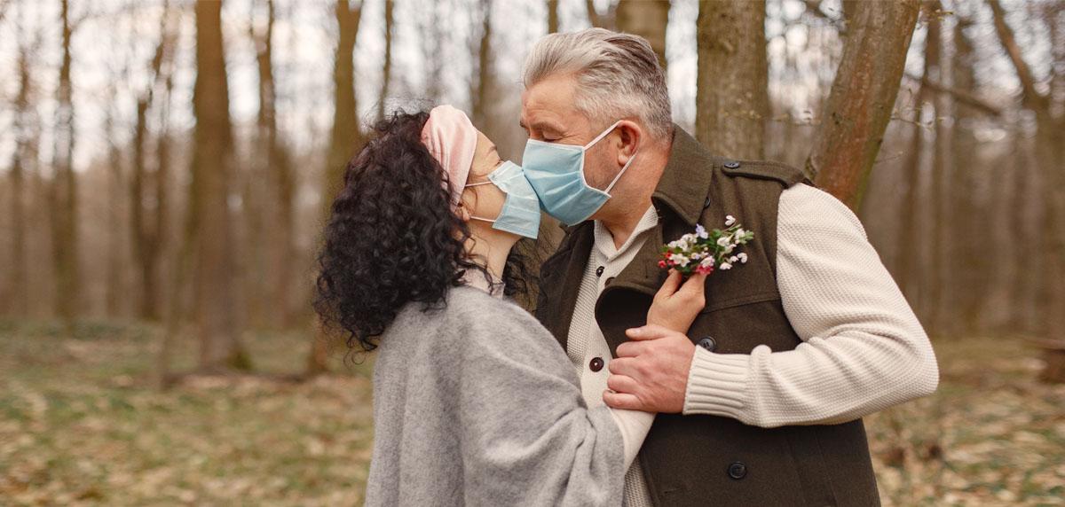 L'amore al tempo del Coronavirus: ripartono i Matrimoni