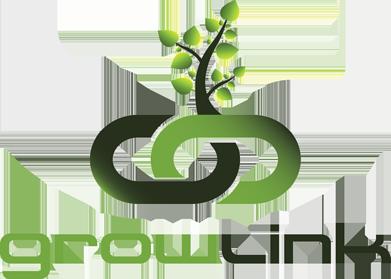 GrowLink Logo Large