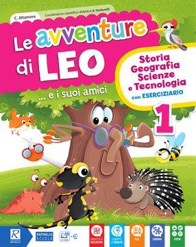 Le avventure di LEO... e i suoi amici 1, Discipline