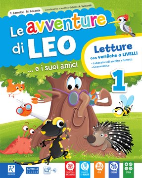 Le avventure di LEO... e i suoi amici 1, Letture