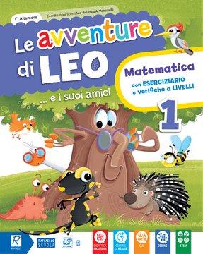 Le avventure di LEO... e i suoi amici 1, Matematica