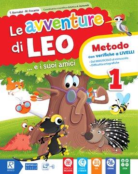Le avventure di LEO... e i suoi amici 1, Metodo