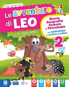 Le avventure di LEO... e i suoi amici 2, Discipline