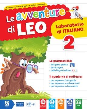 Le avventure di LEO 2, Laboratorio di ITALIANO