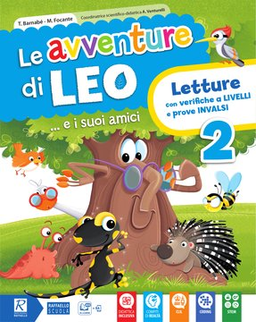 Le avventure di LEO... e i suoi amici 2, Letture