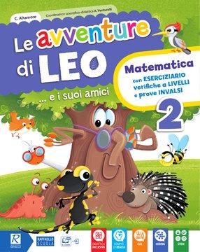 Le avventure di LEO... e i suoi amici 2, Matematica