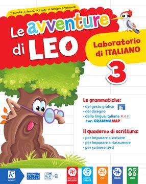 Le avventure di LEO 3, Laboratorio di ITALIANO