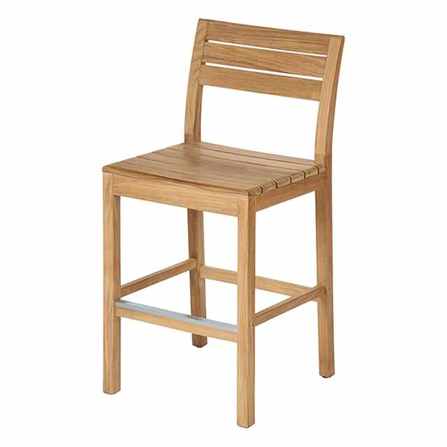 Excellent Bermuda Counter Height Dining Chair Barlowtyrie Pdpeps Interior Chair Design Pdpepsorg