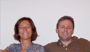 Founder family: Lucie & Olivier