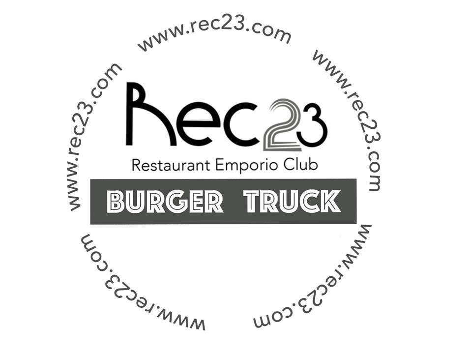 Rec 23 Burger & Cocktail Truck