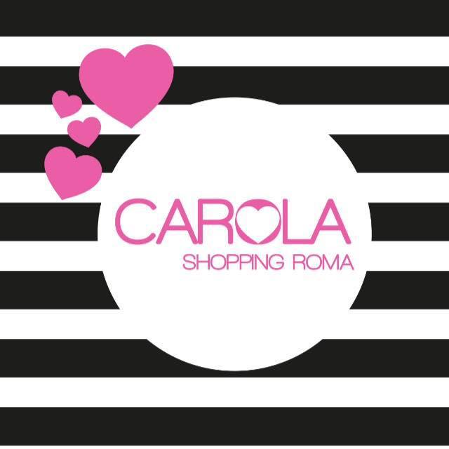 Carola Shopping Roma