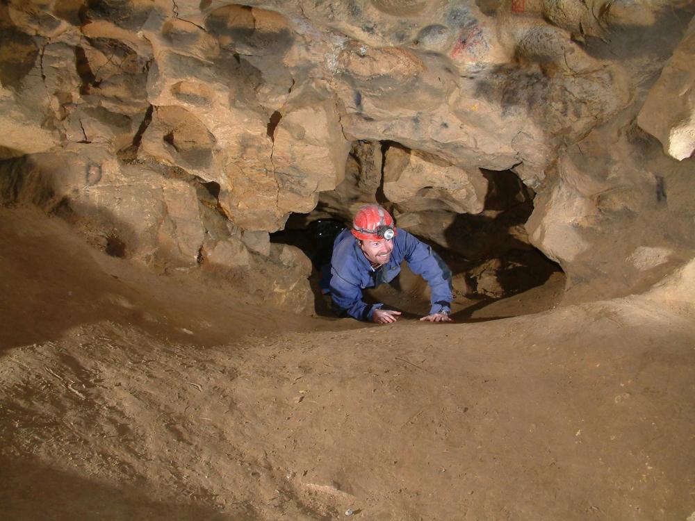 Ontdek de grotten