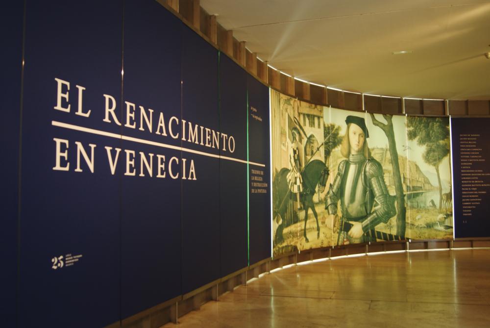 Thyssen-Bornemisza Museum