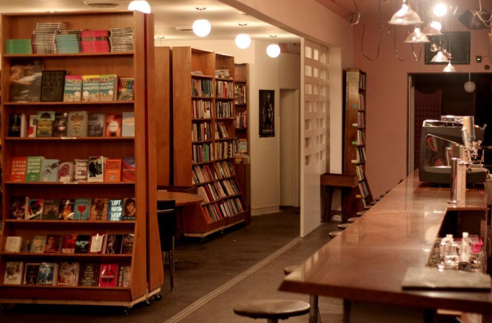 Glad Day Bookshop
