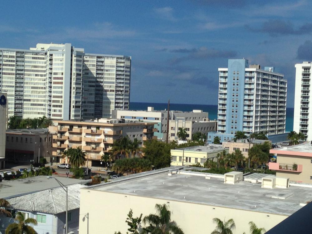 Luchthaven Transfer Miami