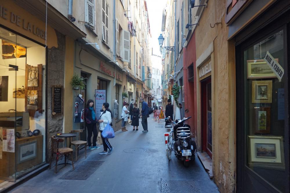 Oud-Nice