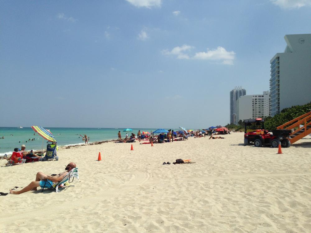 Doen en Laten in Miami