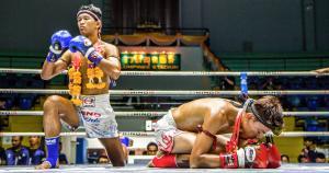 Bekijk en leer Muay Thai op de plek waar het ontstaan is
