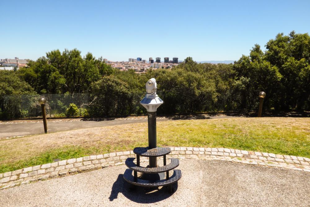 Serafina Park