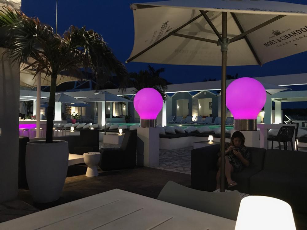 Saint Tropez Oceanclub