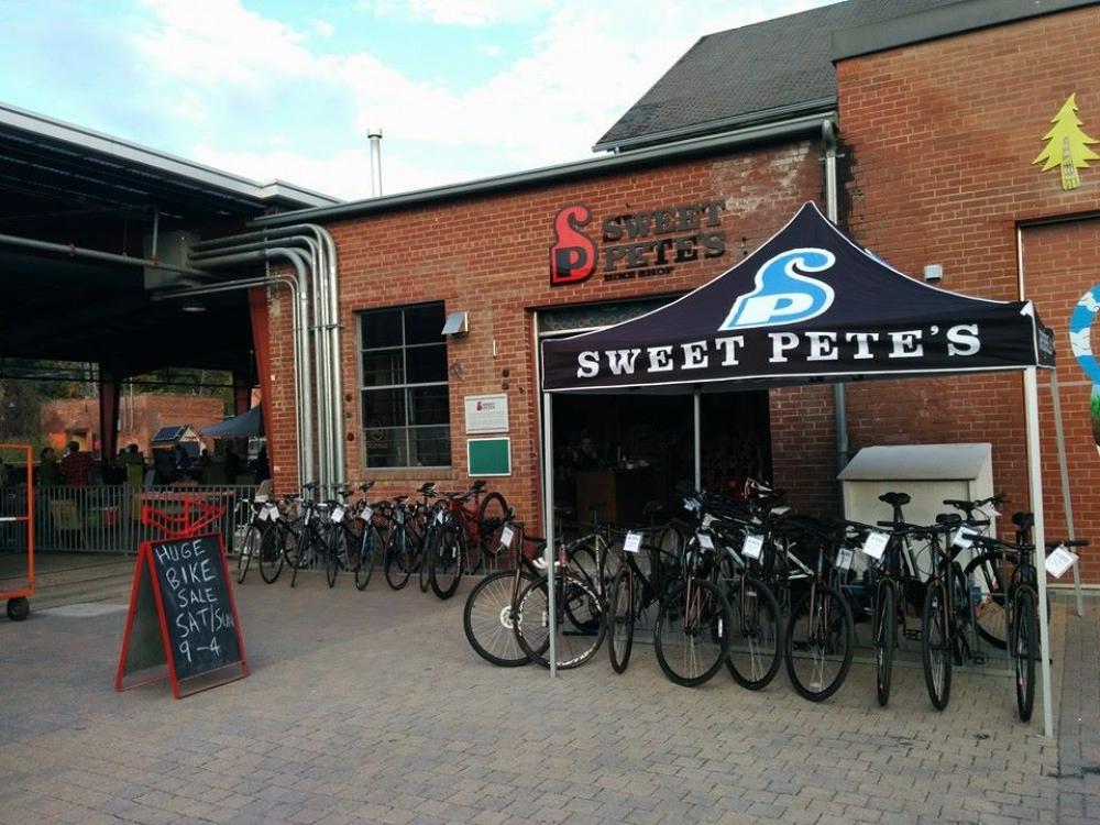 Sweet Pete's Bike Rentals