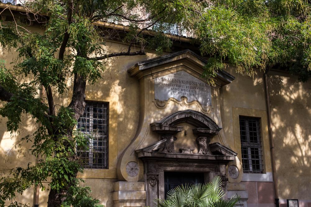 Rome Ondergronds: Bezoek St. Clement!