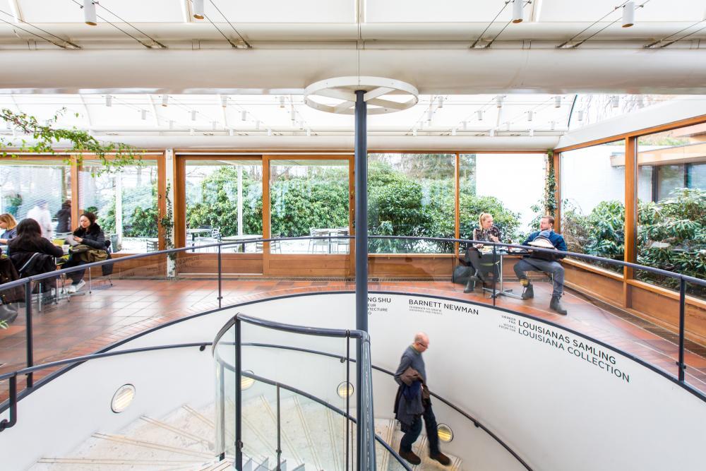Louisiana Museum voor Moderne Kunst