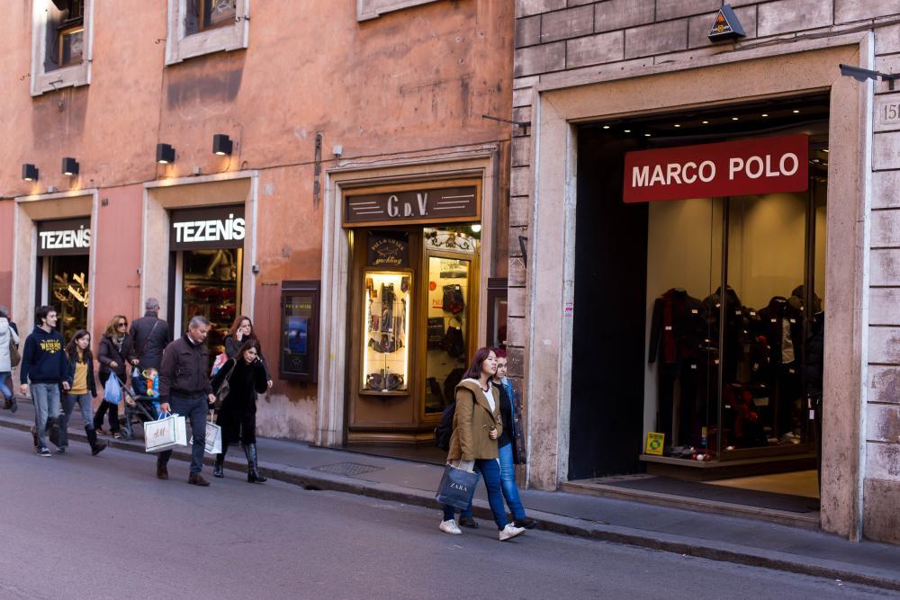 Winkel Openingstijden en Betaling