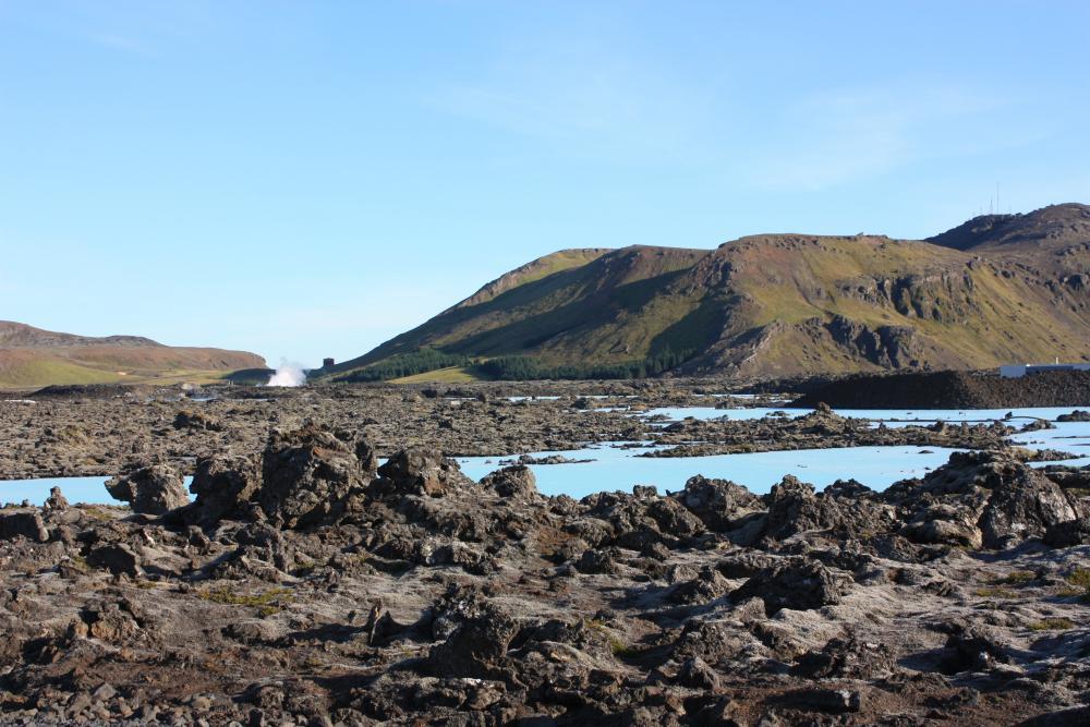 Reykjanes Schiereiland Tour