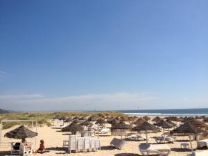 Gun jezelf wat rust aan het strand